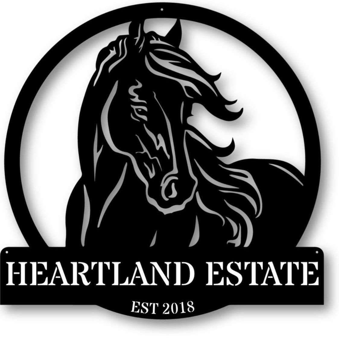 Heartland Estate | Stokes, NC 27884